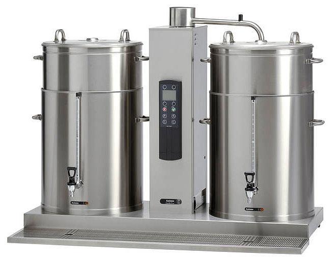 Koffie apparatuur | literskoffie.nl