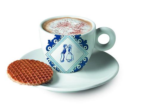 Bakkie koffie | literskoffie.nl